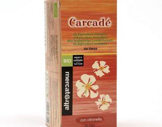 Ρoφημα Carcade βιολογικης καλλιεργειας με citronella