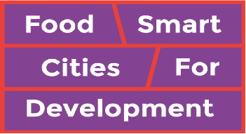 FOOD SMART CITIES FOR DEVELOPMENT